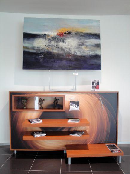 hugo terracol. Black Bedroom Furniture Sets. Home Design Ideas